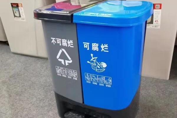 垃圾箱价格