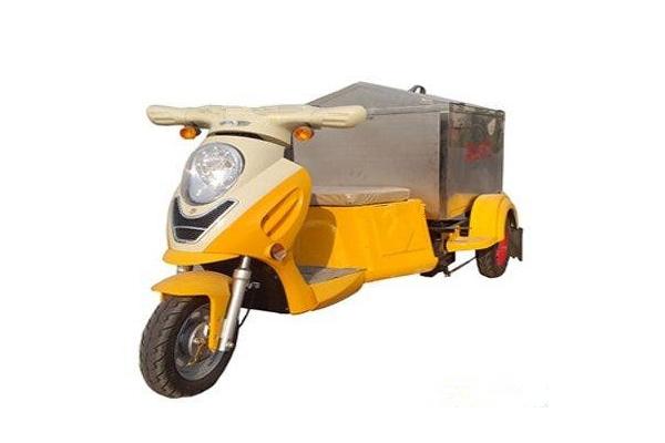 石河子电动保洁车