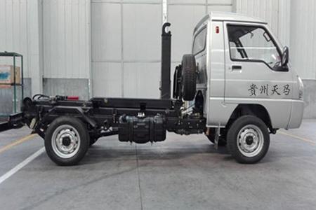 2.5方车厢可卸式yabo26